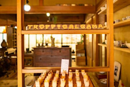 トロッピカル窯